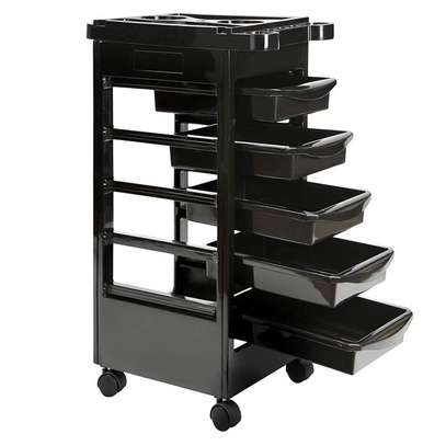 Salon/barber/beauty trolley