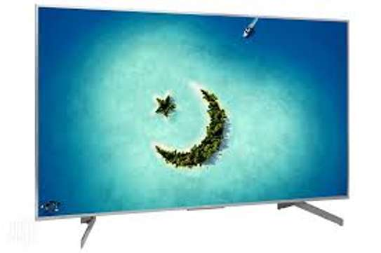 Sony 50 inches Smart Digital New Tv image 1