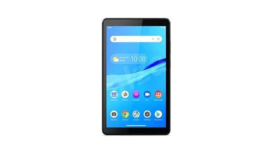 Lenovo Tab M7 brand new and sealed in a shop. image 1