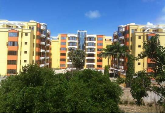 3br apartment for rent in Nyali-Euro Drive Apartments. Id1900 image 4