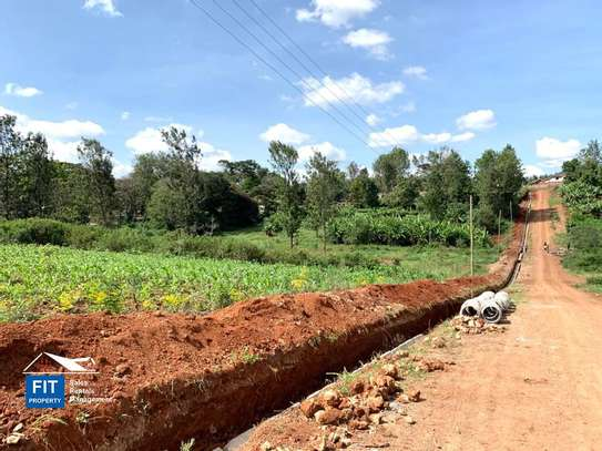 Kiambu Road - Land image 3