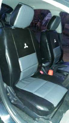 Super fit car seat covers