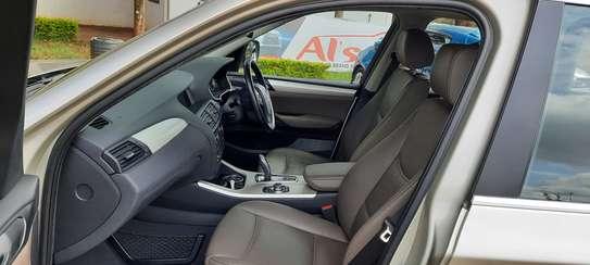 BMW X3 2.0D Exclusive image 5