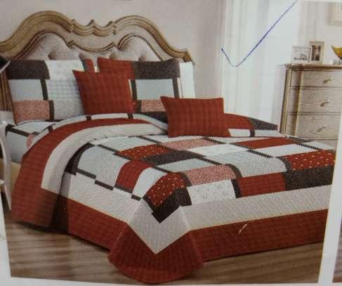 Warm cotton Turkish bedcovers image 3