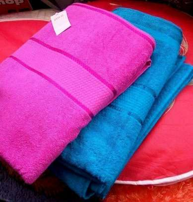 Towel s/Big Polo Towels