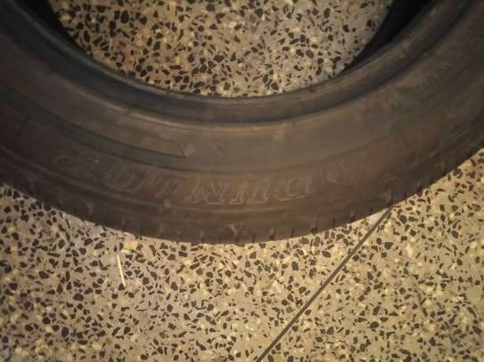 Dunlop 175/65R15 Tyre in great condition image 4