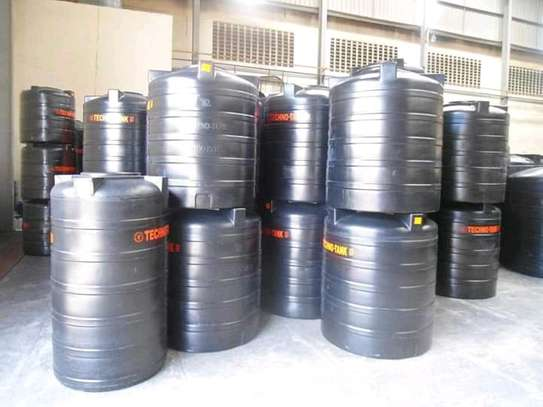6,000l Water Tank-Pay On Delivery! image 8