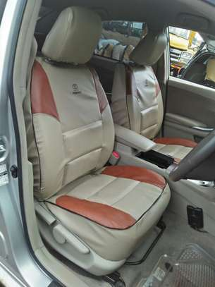 Noble Car Seat Cover image 10