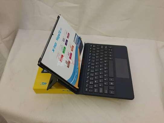 X-Tigi Hope 10 Pro Tablet: 10.1″ inches – 4GB RAM – 64GB ROM – 8MP Camera – 4G – 6000 mAh Battery  with detachable Keyboard Case image 7