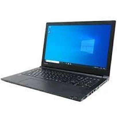 Toshiba b35 Core i7 4th 4gb/500gb 15.6 Refurb image 1