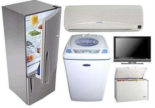 Washing Machine Not Working?We Repair All Makes And Models