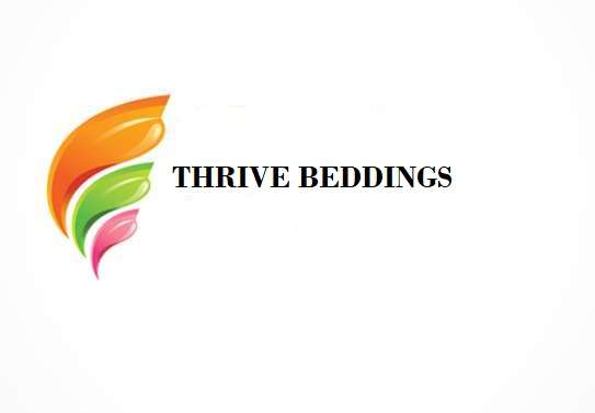THRIVE BEDDINGS image 1