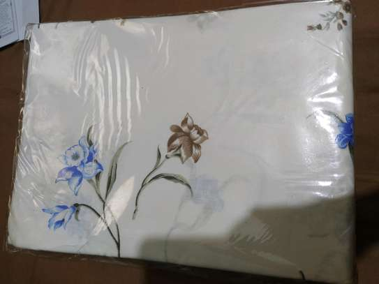 cotton bedsheets image 16