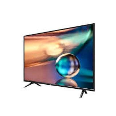 EEFA Android 32 inch Smart Digital Frameless TVs image 1