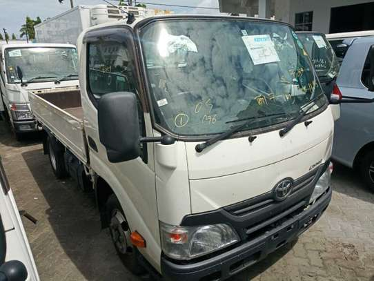 Toyota Dyna image 15