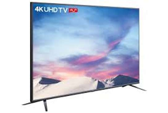 55 inches Smart Qled Tcl c715 Android tv