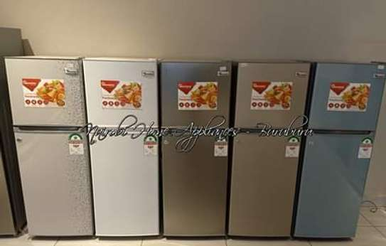 Ramtons fridge image 1