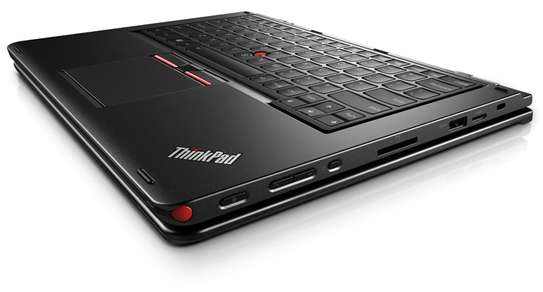 ThinkPad Yoga 12 12.5in Touch Screen Laptop image 1