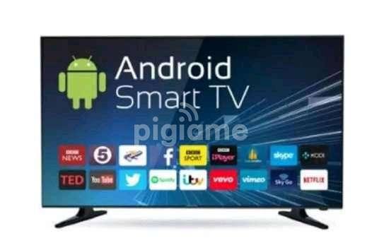 Syinix, 43inch digital smart Android TV image 1