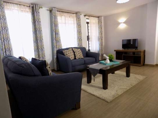 2 bedroom apartment for rent in Thindigua image 9