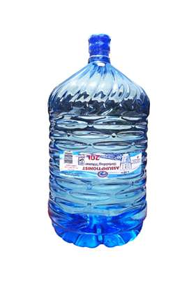 1 Bottle of Assumptionist Drinking Water 20L image 1