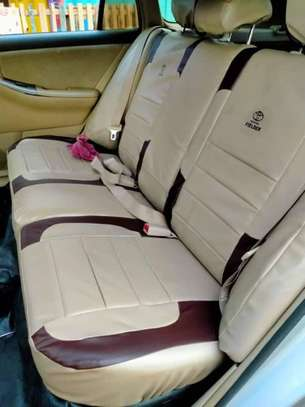Colored Car Seat Covers image 12