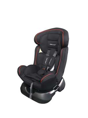 baby Reclining Infant Car Seat & Booster with a Base-Baby (0-7Yrs) image 6