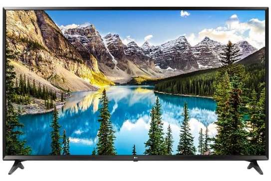 LG 49 inch smart Digital TVs image 1