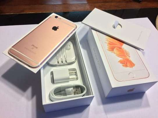 Apple Iphone 6S 16 GB image 1