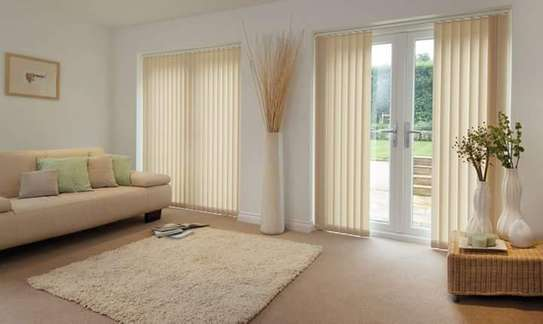 Vertical Blinds image 1
