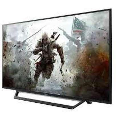 Sony Bravia  65 Inch 4K UHD Smart TV image 1