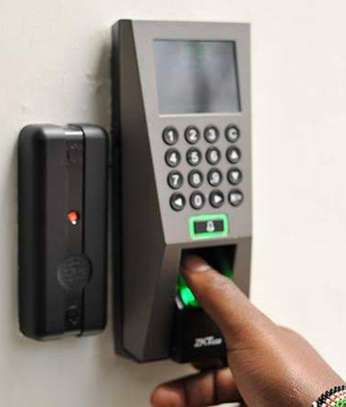 Access control systems image 5