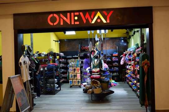 ONEWAY KENYA image 1