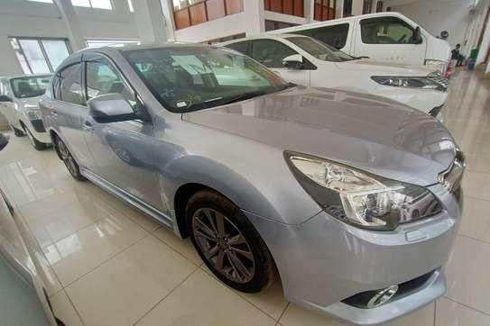 Subaru Legacy image 1