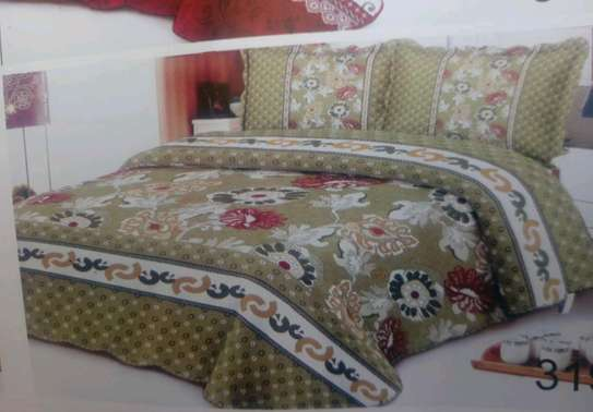 First Life Turkish Pure Cotton Bed Covers image 10
