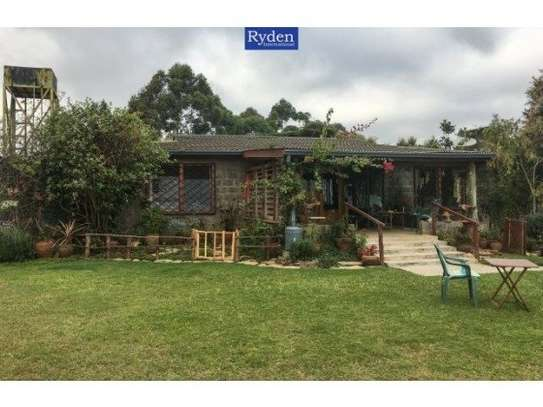 4 bedroom house for sale in Naivasha East image 10