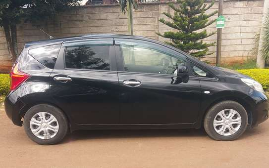 Year 2013 Nissan Note DIG-S image 3