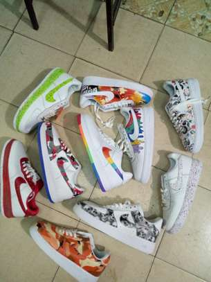 Airforce 1 low cut image 3