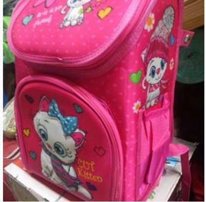 Generic Kids foldable/collapsible bags image 1