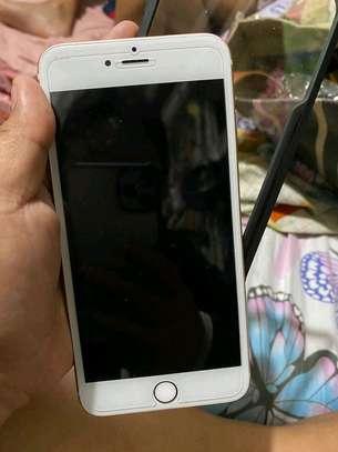 Apple Iphone 6s Plus  * Gold * 128Gb image 2