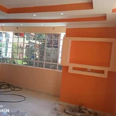 4 bedroom house for rent in Kikuyu Town image 4