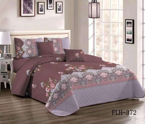 6 by 6 Cotton Bedcovers...4 pieces image 5