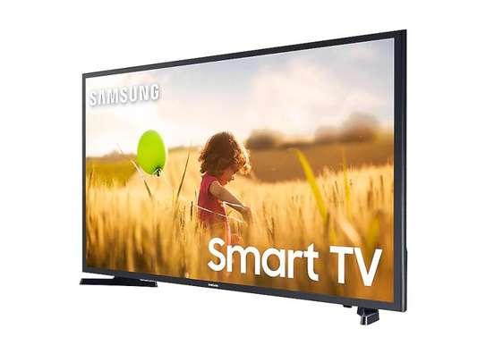 "Samsung 32T5300 - 32"" - HD Flat Smart Digital TV, 2 Years Warranty image 1"