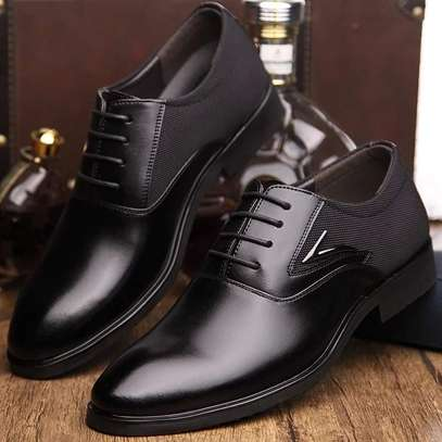New Official Mens Shoes image 1