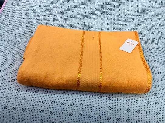 Polo towel image 1