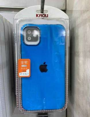 Kaou Luxurious Electroplated design Cases for iPhone 11 iPhone 11 Pro iPhone 11 Pro Max image 9