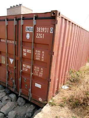 Container for sale image 1