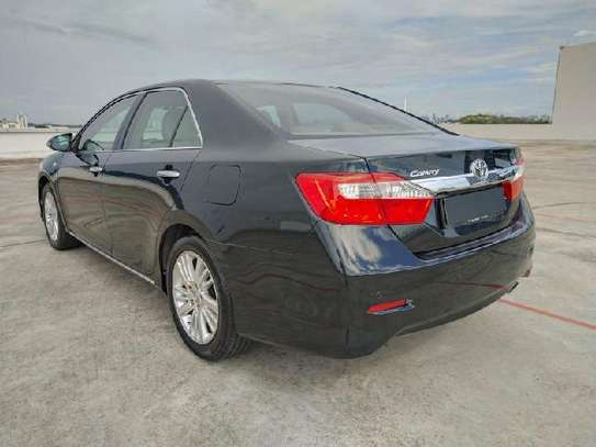 Toyota Camry image 8