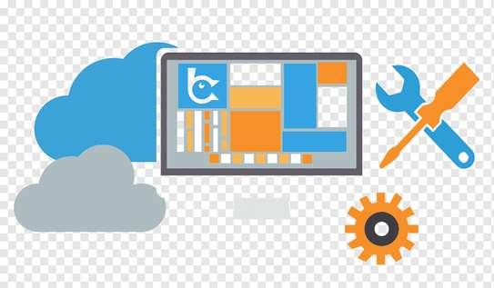Websites Designer, Developer & web Hosting image 2