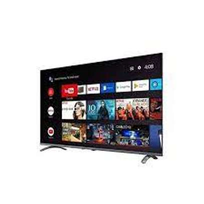 Syinix 43A1S 43 Frameless Android Smart Digital TV image 1